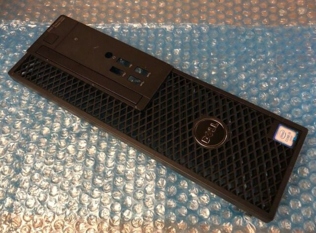 NEW GENUINE Dell Precision T7810 Front Bezel BLACK COVER
