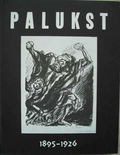 Natan: Avraham Palukst; Grafik Gross Judentum Berliner Sezession, Staedtl