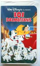 101 Dalmatians (VHS, 1992)