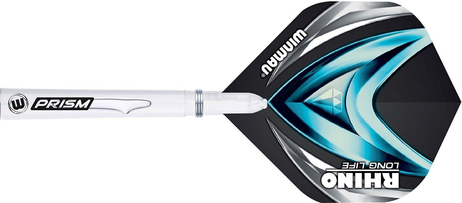 WINMAU Steel Darts Tungsten Dartpfeile Pfeil Pfeil Pfeil Pfeile Dart Diamond 22 gr 1034 NEU 276da6