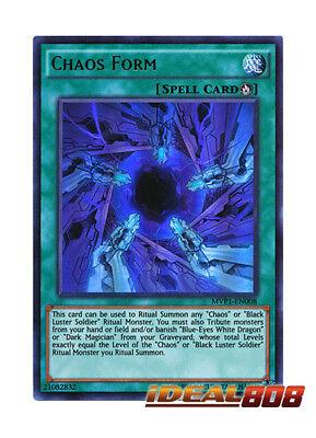 YUGIOH 3x Blue-Eyes White Dragon MVP1-EN055 MVP1-ENSE4 Ultra Rare Near Mint