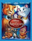 Aristocats Special Edition 0786936820652 Blu Ray Region a P H
