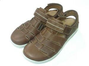 Waldlaeufer-Herren-Schuhe-Sandale-Sandalette-Slipper-Halbschuh-366303-braun-Leder