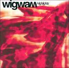 Highlights by Wigwam (Finland) (CD, May-1997, Siboney)