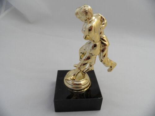 Judo Trophy Male