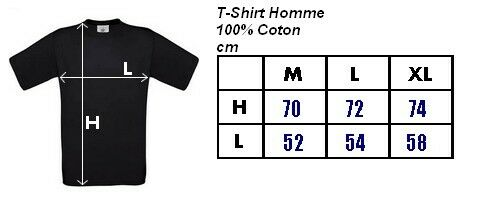 T-Shirt CAVAN IRELAND IRLANDE EIRE IRISH Maillot ★★★★★★
