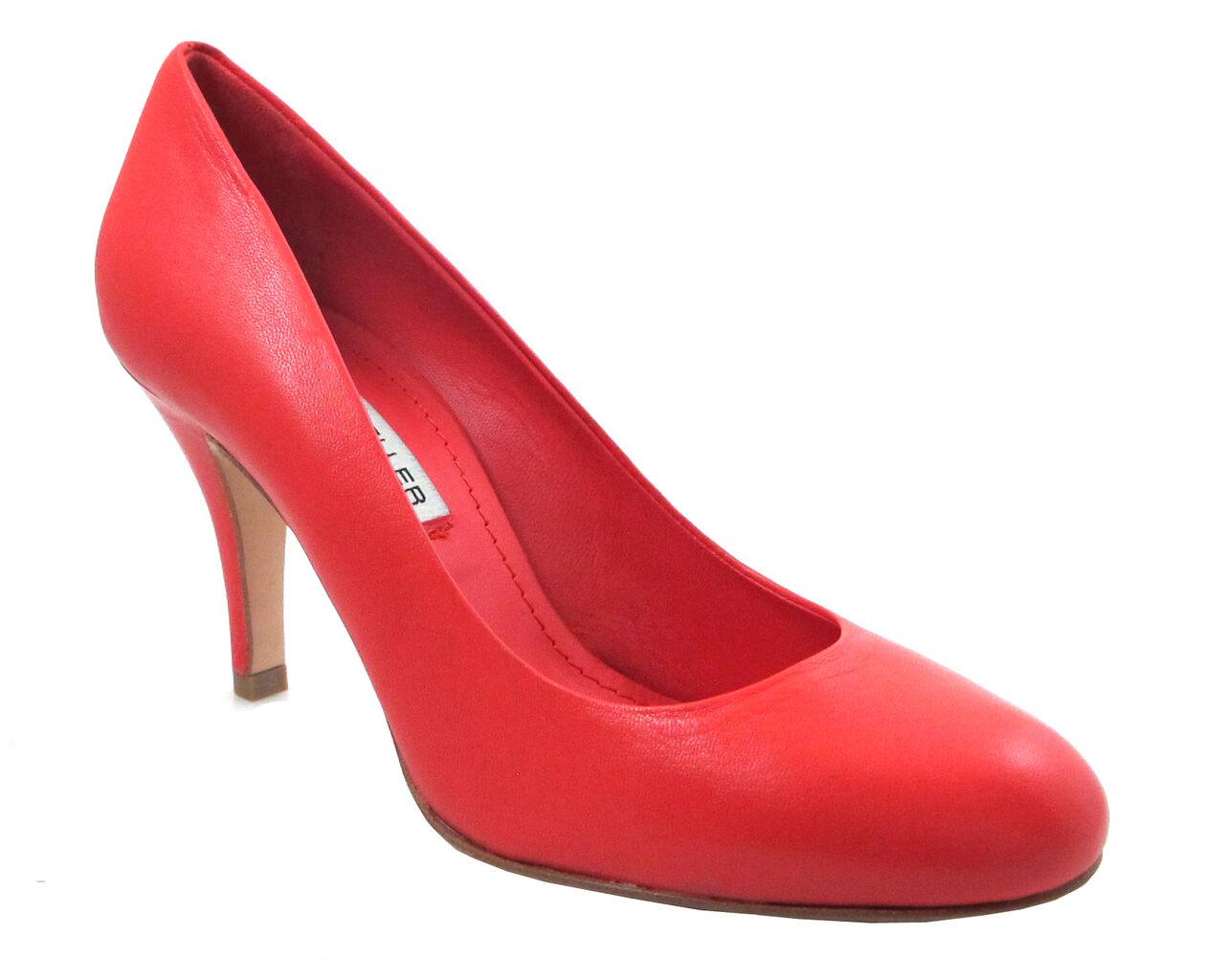 Seller  women 486 low heel pump