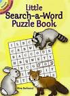 Little Search-a-Word Puzzle Book by Nina Barbaresi (Paperback, 1998)