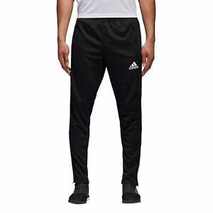 many fashionable great quality arrives Details zu Adidas Tiro 17 Trainingshose schwarz Herren drei Streifen  schwarz Jogginghose
