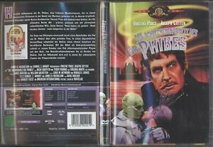 DVD - Die Rückkehr des Dr. Phibes