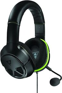 Image Is Loading Turtle Beach Ear Force Xo Four 4 Stealth