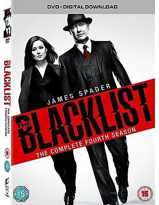 The Blacklist Staffel 4 Deutsch