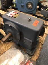 Browning 300dcr L100e Worm Gear Speed Reducer Ratio 1001