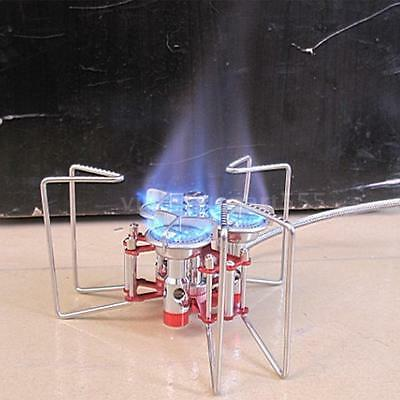 Big Fire Camping Stove Outdoor Split Gas Burner Outdoor Cooking gear BL100-B6-A