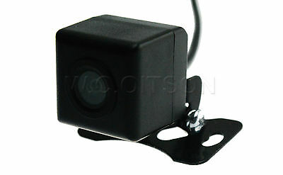 Vehicle Electronics & Gps Car Video Realistic Color Rear View Camera W/ Quick Connect For Jensen Vx-3020 Vx3020 High Quality
