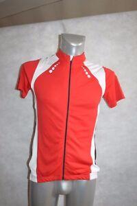 MAILLOT-VELO-VTT-CRIVIT-TAILLE-L-JERSEY-BIKE-MAGLIA-BICI-CYCLING-WEAR