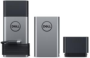 Dell Hybrid Adapter + Power Bank USB-C - AU