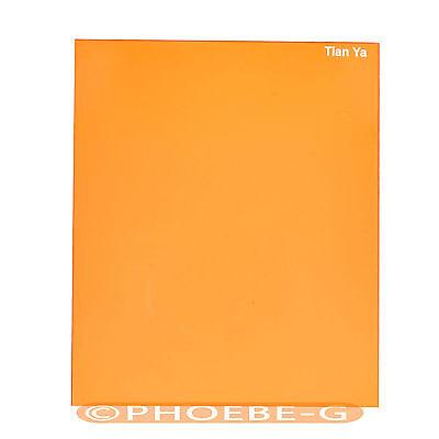 Orange Filter for Cokin P series Color Conversion