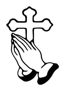 cross praying hands religous bible vinyl car decal sticker 5x6 m11 Cross Stitch Letter V image is loading cross praying hands religous bible vinyl car decal