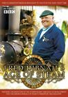Fred Dibnahs Age of Steam DVD Region 2