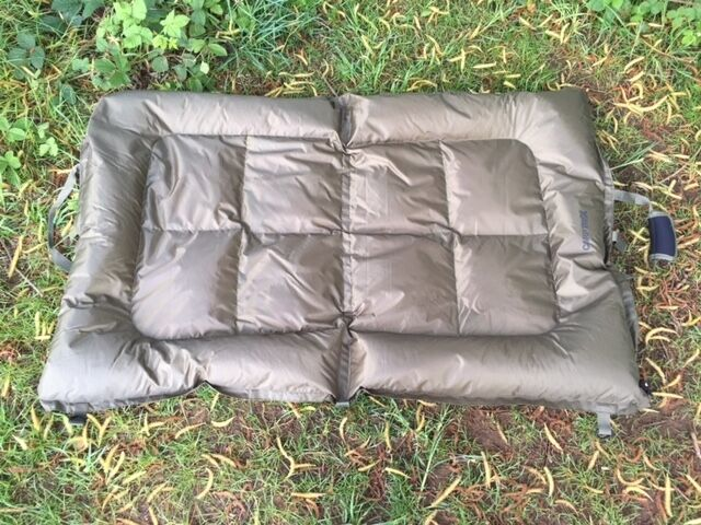 Carptrix SpeciSie Unhooking Mat, Use as a Weigh Sling, Carp  HYM005B