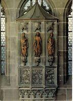 Alte Kunstpostkarte - Nürnberg - St. Lorenz - Schmerzensmann