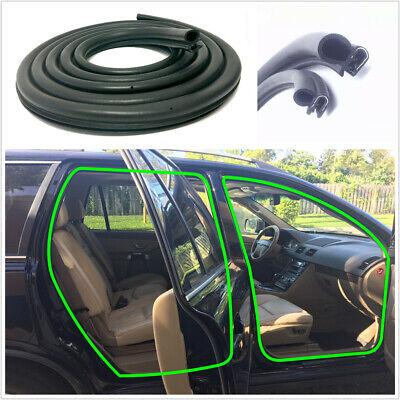 Door Trunk Bonnet Wind noiseless 4M For Universal Fit