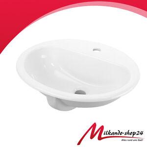 Ceramica ciotola lavabo installazione lavandino bagno lavabo lavabo da incasso ebay - Lavandino da incasso bagno ...