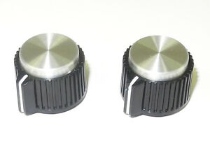 "UT Treble Knobs For UREI 1620 Mixer And Other Models 2 1//4/"" Replacement Bass"