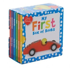 My-First-Pocket-Library-6-Board-Books-Collection-Set