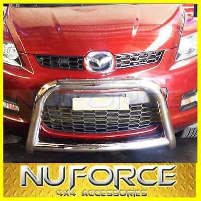 Mazda CX7 (2006-2011) Nudge Bar / Grille Guard
