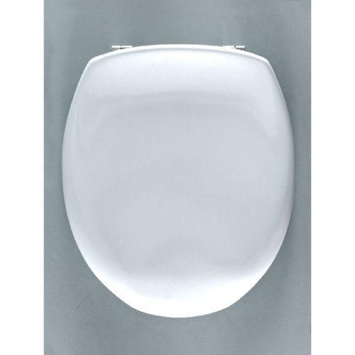 Haro SaniMed 58 515192 WC-siège blanc