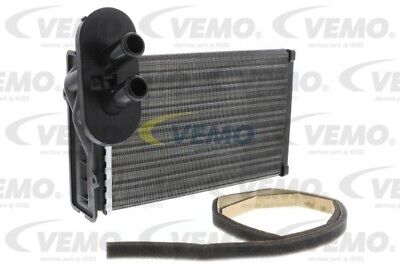 Heater Matrix FOR PEUGEOT 306 1.1 1.4 1.6 1.8 1.9 2.0 93-/>02 CHOICE1//2 Vemo