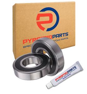 Front Wheel Bearings for Suzuki RM80 RM85 80 85 1990-2013