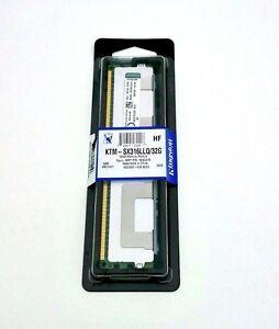 €242+iva Kingston Ktm-sx316llq/32g Ram 32gb Ddr3l Dimm 1.600 Mhz Ibm P/n 46w0676 7wxbhs9e-07165335-605497185