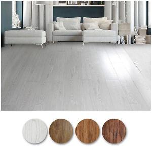 M² PVC Bodenbelag PVCLaminat Boden HolzOptik PVC Planken Dielen - Pvc platten für boden