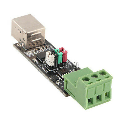 USB to RS485 TTL Serial Converter Adapter FTDI interface FT232RL 75176 Module Ne