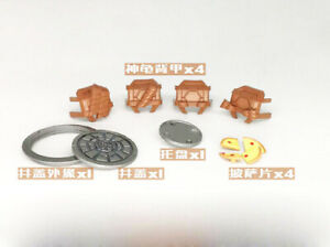 TRANSFORMERS 3D DIY replenish KIT FOR NA Newage H19N PIZZERIA