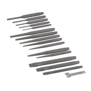 5 pc parallèle Pin Punch Set Heavy Duty Automotive Mécanique industrielle À faire soi-même use