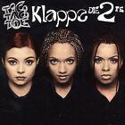 Klappe Die 2te [#1] by Tic Tac Toe (CD, Dec-1997, Bmg/Rca Records Label)