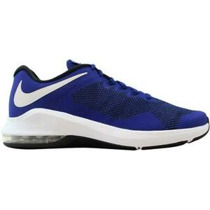 nike air max alpha trainer blue