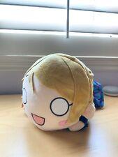 "Love Live School Idol Project Nico Yazawa mega Jumbo nesoberi Stuffed Plush 15/"""