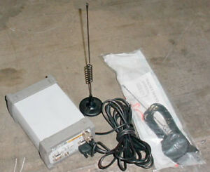 Agilent-M10149-Wireless-Network-Receiver-with-Antenna