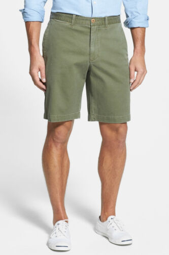 TOMMY BAHAMA BEDFORD /& SONS SHORTS MOSS MENS SIZE 30 NEW WITH TAGS