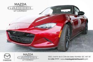 2018 Mazda MX-5 Miata MX-5 Miata