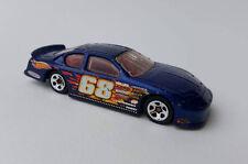 HOT WHEELS Monte Carlo 2003 Speed Machines Macchina Car Vintage Macchinina