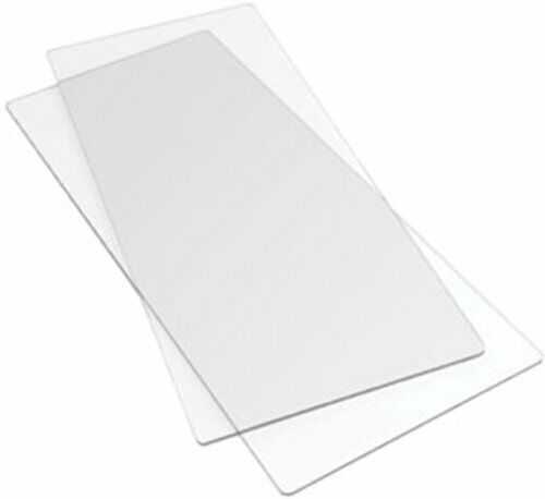 Sizzix Cutting Pads Bigz XL Clear