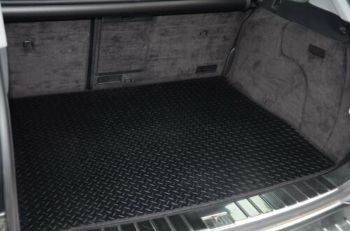 PEUGEOT PARTNER COMBI TAILORED RUBBER BOOT MAT 2002 TO 2008 3133