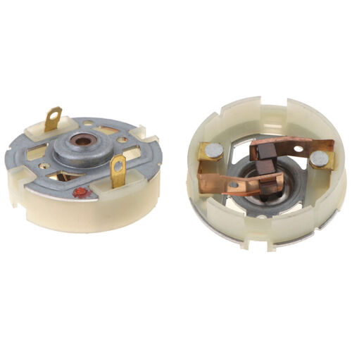 2pcs New Electric Drill Motor Carbon Brush Holder for RS 550 Fad G3