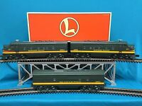 6-18131 Lionel Northern Pacific F3 Aba O Scale